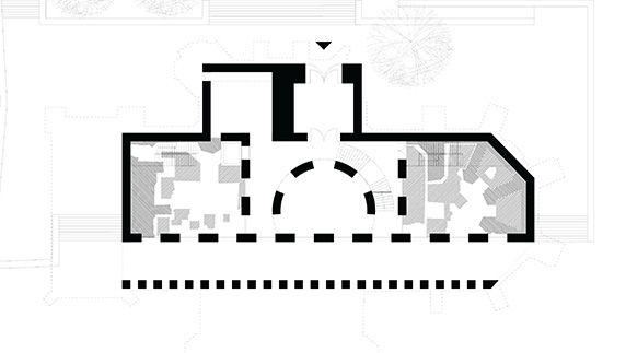 Idea - House of One