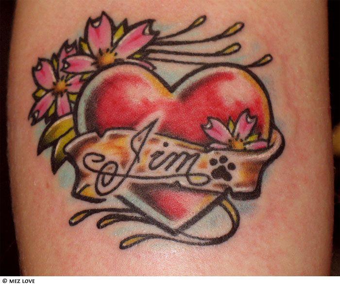 25+ Best Ideas About Tribal Heart Tattoos On Pinterest