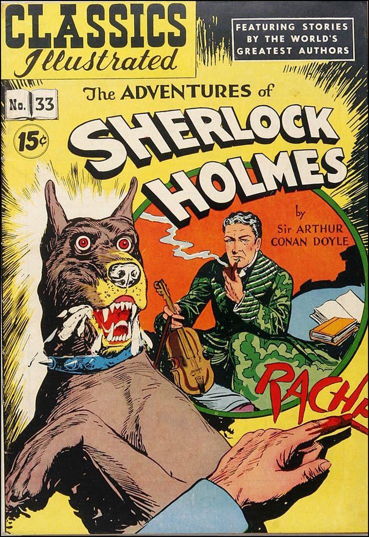 Comic Book Cover Art Sale : Best classics illustrated comics images on pinterest