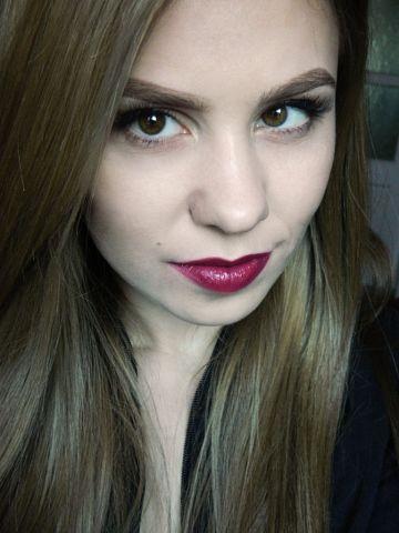 Irina Chireacova.