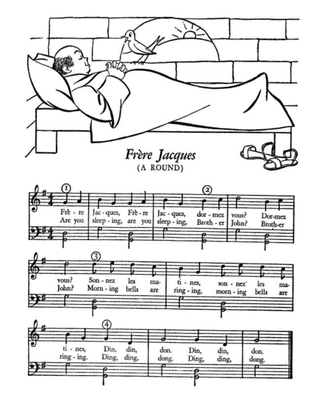 Nursery rhymes alto sax sheet music pdf