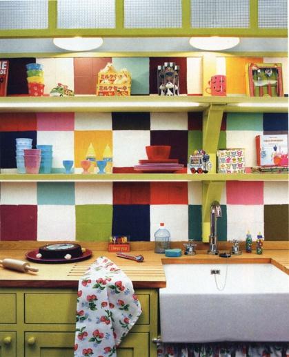 7 best Carrelage cuisine images on Pinterest Cooking food, Tile - quel carrelage pour une cuisine