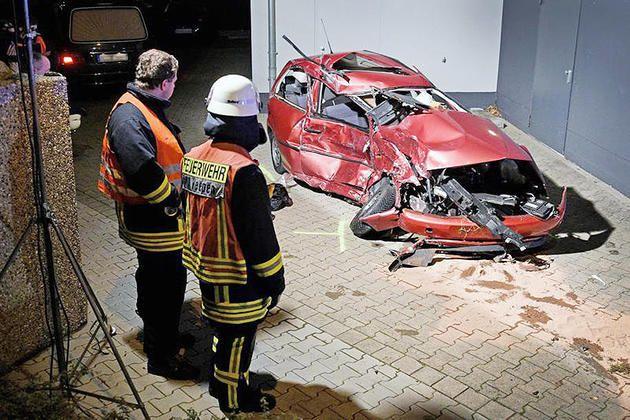 Staatsanwaltschaft klagt Sportwagenfahrer aus Milse an – 60-Jährige starb nach Zusammenstoß +++  Tödlicher Unfall in Heepen wird Fall für das Amtsgericht