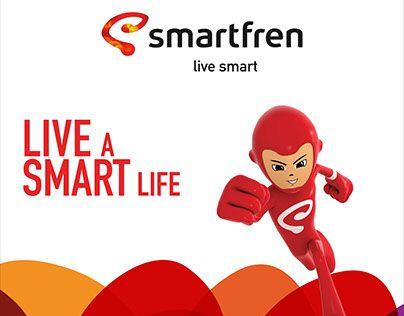 "Check out new work on my @Behance portfolio: ""Smartfren Telecom Tbk, 3D Design Project"" http://on.be.net/1MjvlnF"