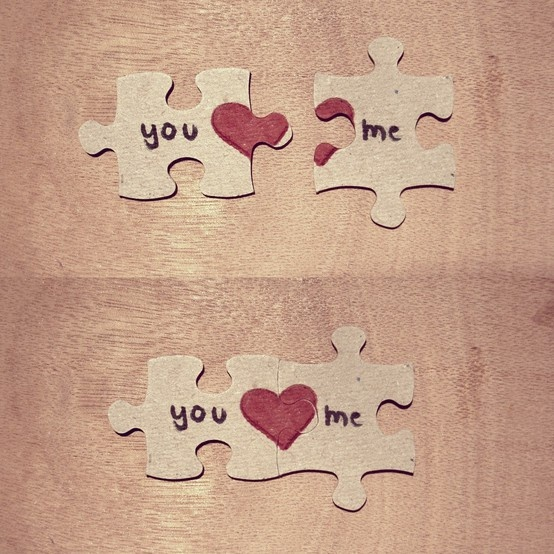 <3 Him & Me <3