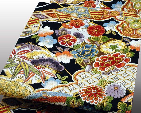 西陣織nishijin-ori