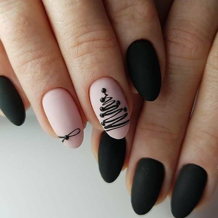 Nägel # Nägel # Maniküre # Gellak # Design Nägel # Nailsdesign33 # Französisch # Matte neue Nagel # Muster der Nägel # Wunderkerze Nagel # Löcher # reiben   – Xellen