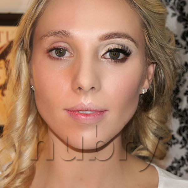 Miss California USA pageant makeup tutorial #BeforeandafterMakeup - WOWOWOW!