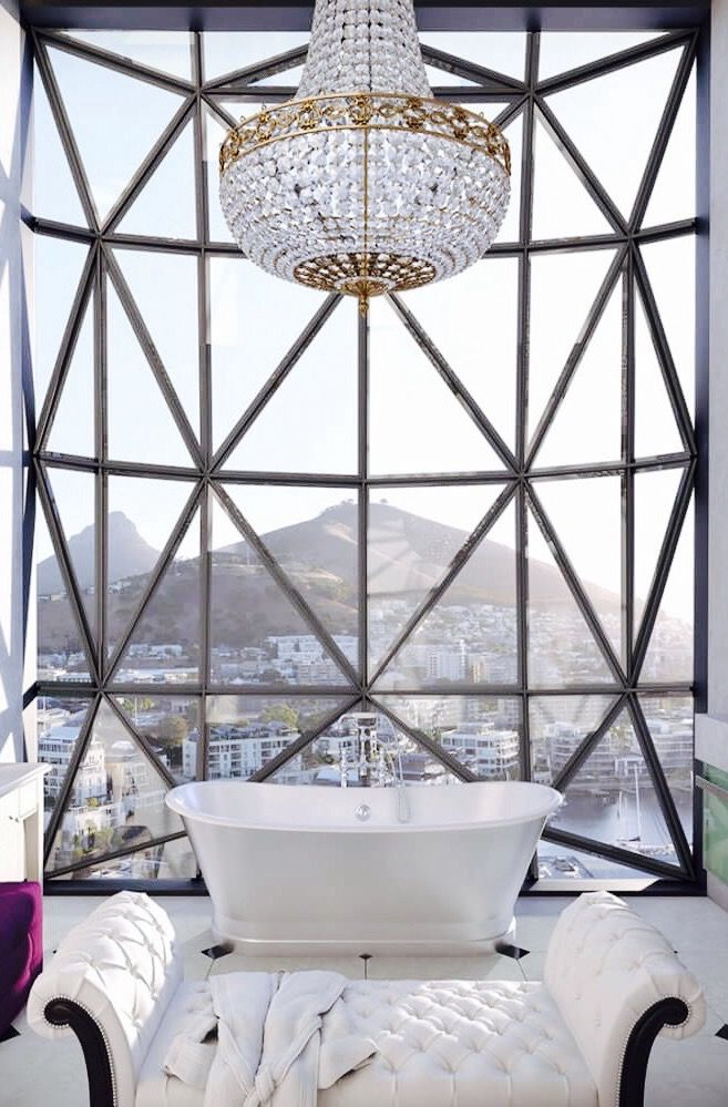 The Silo Hotel - Cape Town, South Africa