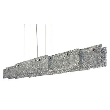 Nightlife Linear Pendant | Ilfari At Lightology