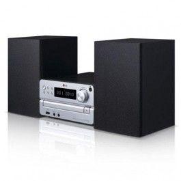 LG CM1930 Silver Micro-HIFI System - AtoZ Electronics Malta http://atoz.com.mt/sound-vision/audio-hifi/hifi-systems/lg-cm1930-silver-micro-hifi-system.html