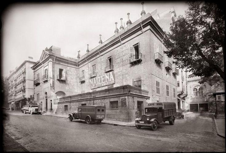 79 best f diego gonz lez ragel images on pinterest - Chimeneas gonzalez ...