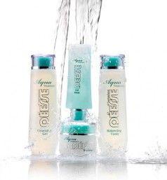 In luna aprilie, CAPRA NERA by DEESSE of Switzerland lanseaza o noua gama de produse pentru ingrijire faciala – Aqua Treatment. Acestea...