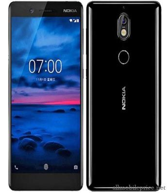 f2d86346eb4be Nokia 7 BD Price - All Mobile Price With Full Specification