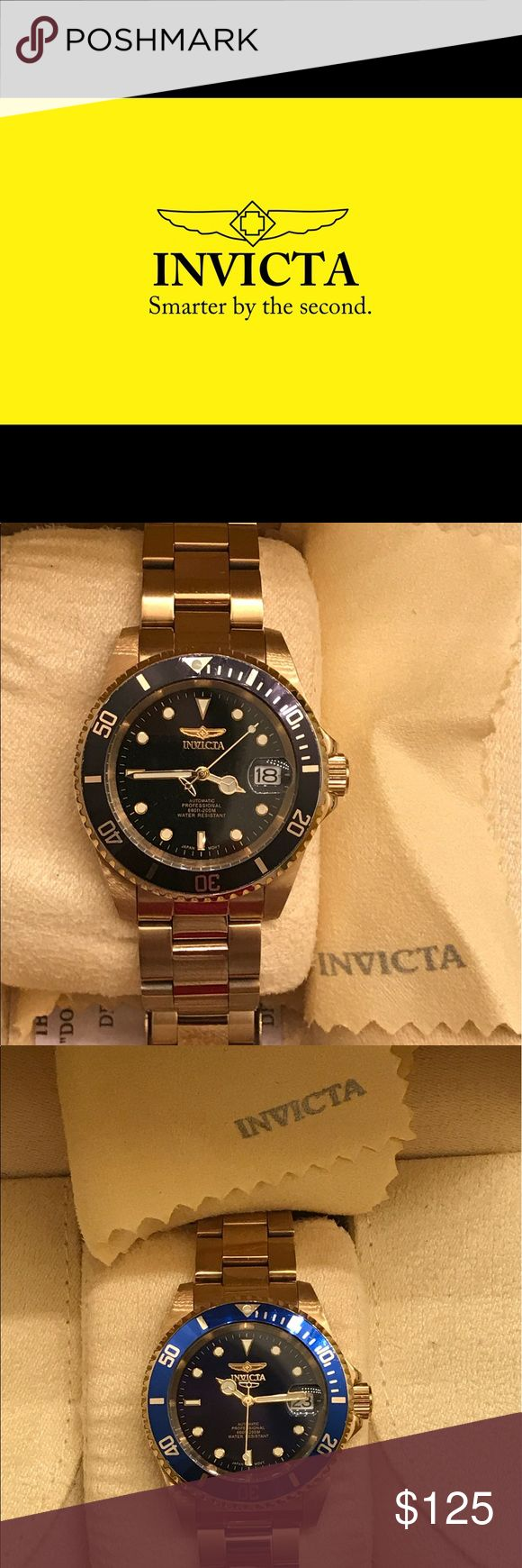 Men Watches Invicta Men Watch Accessories Watches
