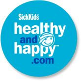 For the month of May we are donating 5 % of sales to Sick Kids Happy and Healthy Kids campaign.