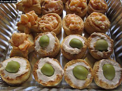 539 best TUTORIAL SALGADOS images on Pinterest | Cooking food ...