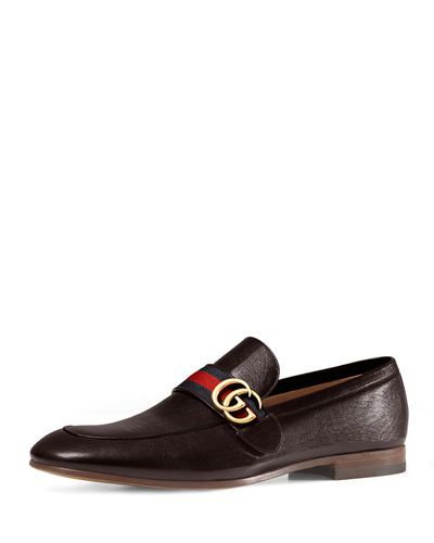 01d619276b0203  gucci  shoes  . GUCCI .  gucci  shoes   Mens Loafers ...