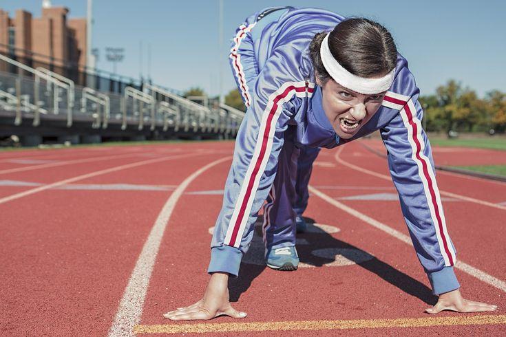 Káros is lehet a futás? / May the running be harmful? Forrás/source: Pixabay