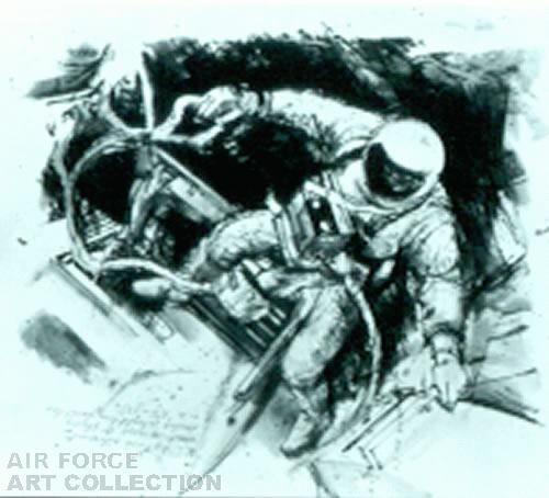 86 best images about military space program on Pinterest ...