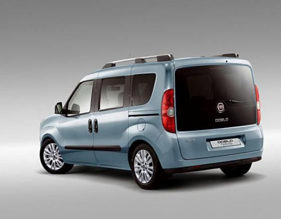 Doblo Fiat prices - http://autotras.com