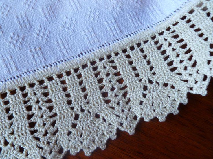 ivory dish cloth #crochet #kitchen https://www.facebook.com/DasirusBoutique