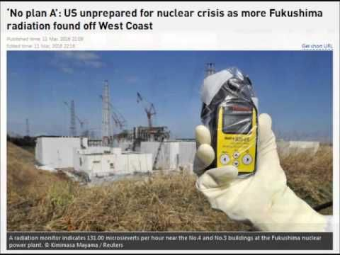 LATEST UPDATE: Fukushima 5 years later [March 2016]  - Exposed!