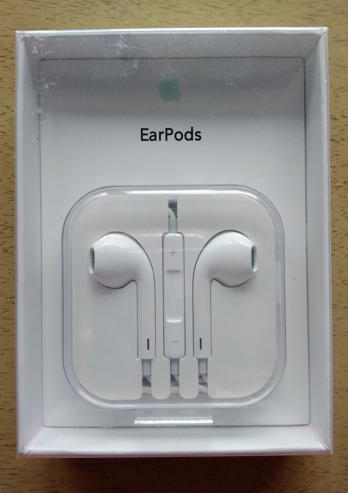 Ebay Sponsored Lot Genuine Oem Apple Earpods Earphones Earbuds For Iphone 5 5s 6s 6plus Apple Iphone Iphone 5