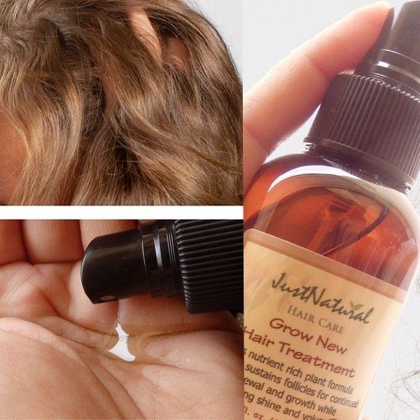 how to grow new facial hair follicles