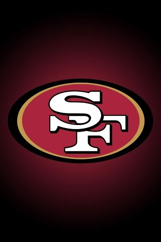 San Francisco Forty Niners... have been a fan since I was younger and they had Jerry Rice and Joe Montana!