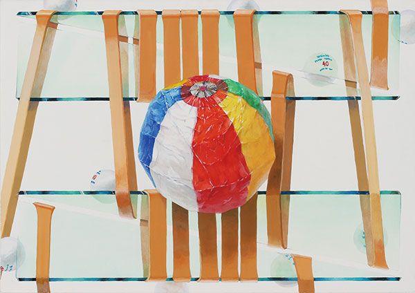 芸大・美大受験予備校 湘南美術学院 de15 デザイン・工芸科 参考作品