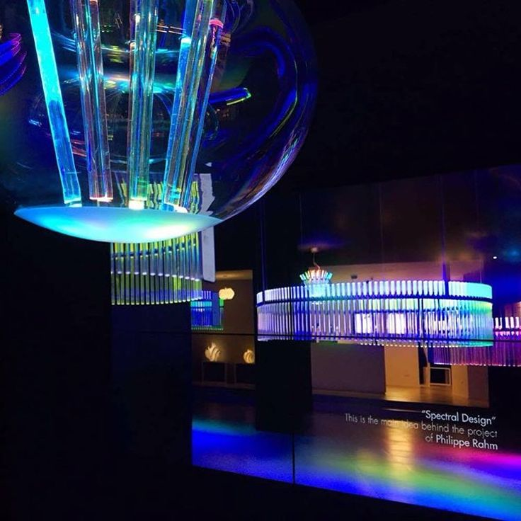 Philippe Rahm's Installation with the amazing Spectral Light from Artemide's booth at Light+Building 2016 in Frankfurt! #artemidelighting #artemide #lightdesign #design #quality #interior #interiordesign #light #spectrallight #philipperahm #lb16 #lb2016 #lightandbuilding2016