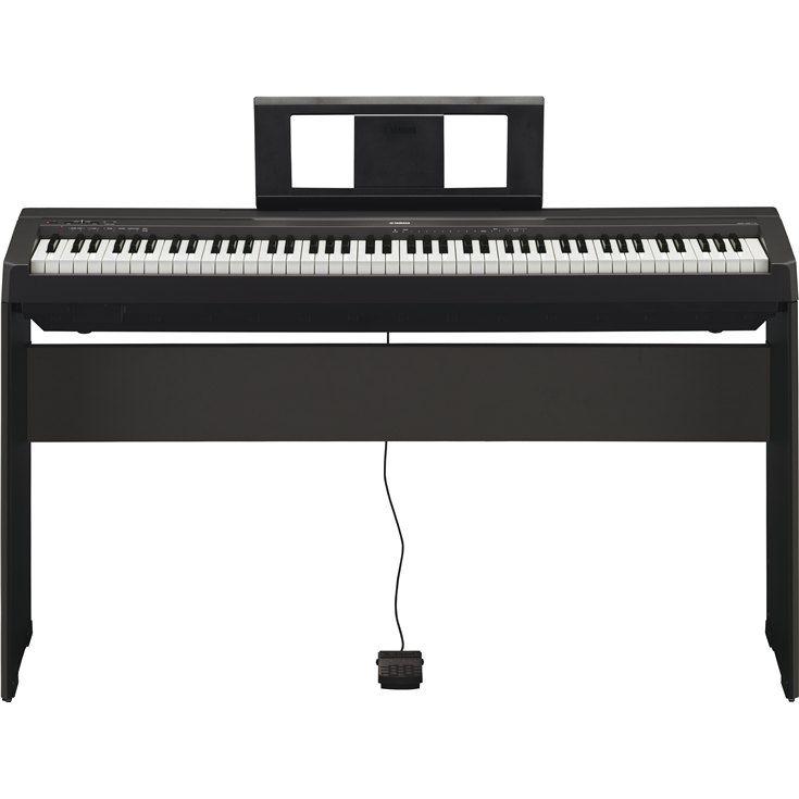 Yamaha P45b Piano Electronico Pianos Digitales Y Piano