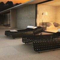 Bradstone Mode porcelain floor tiles Beige Textured 600 x 600  porcelain paving slabs x 20 60 Per Pack