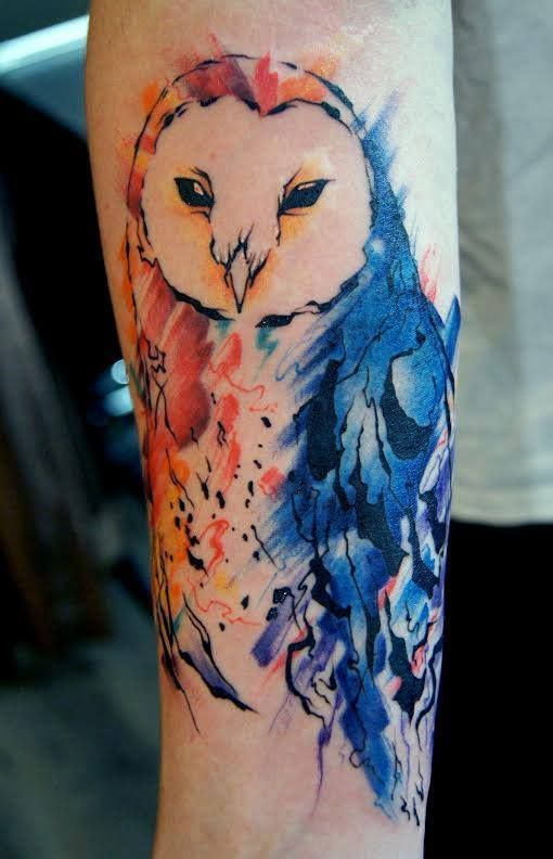 132 best images about watercolour tattoos on pinterest for Toronto tattoo artists