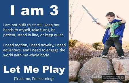 I Am 3 Poster