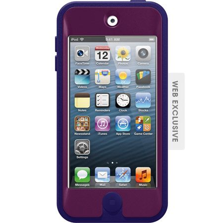 iPod touch 5 case | Defender Series iPod touch 5th generation case | OtterBox 4 colors $40 ALSO get a screen protector!!