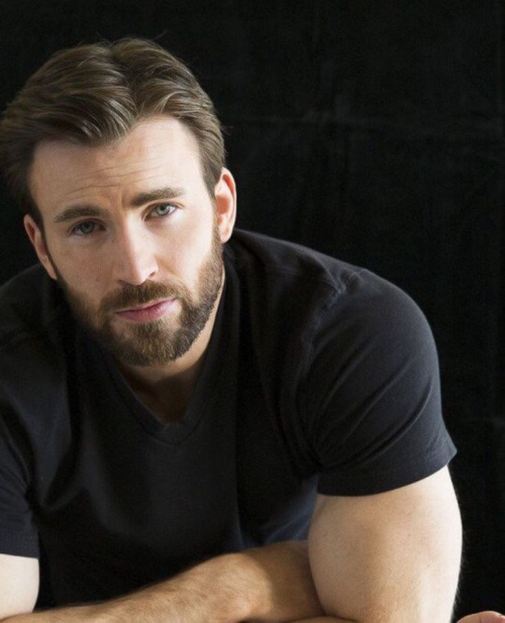 Chris Evans Appreciation Post ""