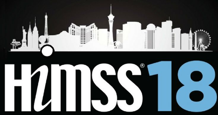 Are you attending HIMSS Conference and Exhibition? This year will be all about applying machine learning and artificial intelligence to the biggest problems in healthcare.