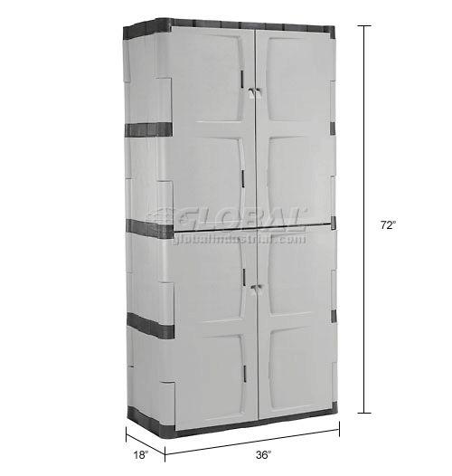 Best 25+ Plastic storage cabinets ideas on Pinterest | DIY storage ...