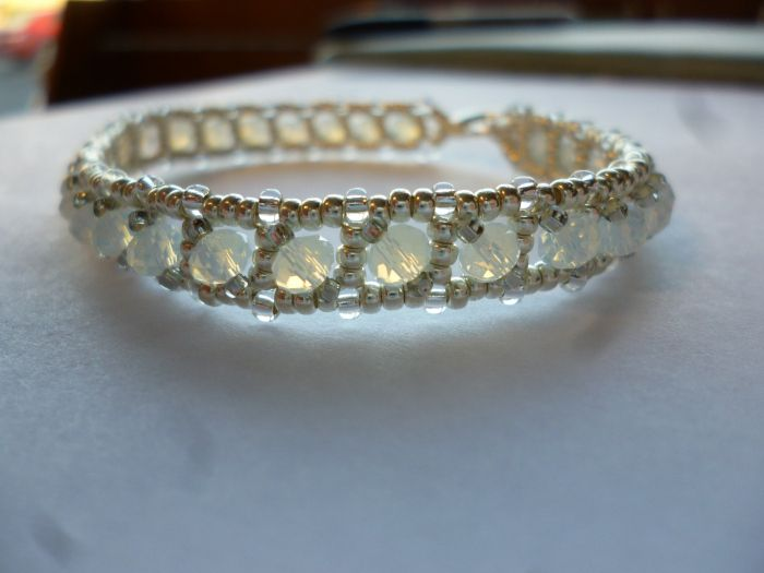58 best KHEOPS, TANGO AND PIP BEADS images on Pinterest | Bead ...