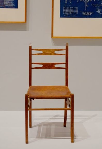 The 23 best mc furniture fred ward australia images on pinterest fred wards blueprint chair this 1950 design evolved from the patterncraft range which was developed for soldiers returning from war malvernweather Gallery