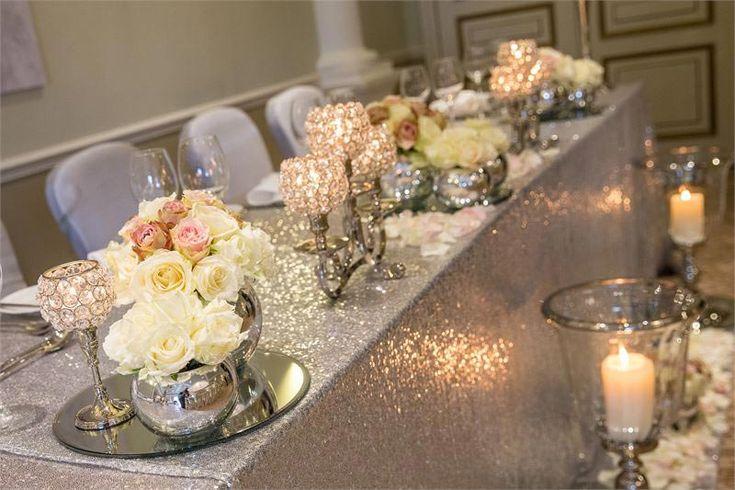 1000 Ideas About Gold Weddings On Pinterest: 1000+ Ideas About Glitter Table Cloths On Pinterest