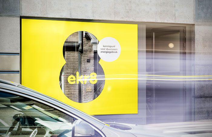 ekr8 - Winkel | by Skinn Branding Agency