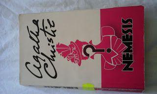 """Cosmetics & Life: Cartea săptămânii #13: """"Nemesis"""" de Agatha Christi..."""