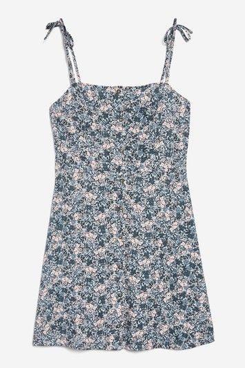 8605f58890a2 Poppy Ruffle Mini Dress | Summer, summer Time! | Pinterest | Mini ...