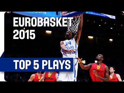 Imagenes de deporte y padel Eurobasket 2015 jornada 7 - http://webdepadel.com/eurobasket-2015-jornada-7/