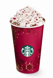My Recipe for Starbucks Skinny Peppermint Mocha with Weight Watchers Points | Skinny Kitchen