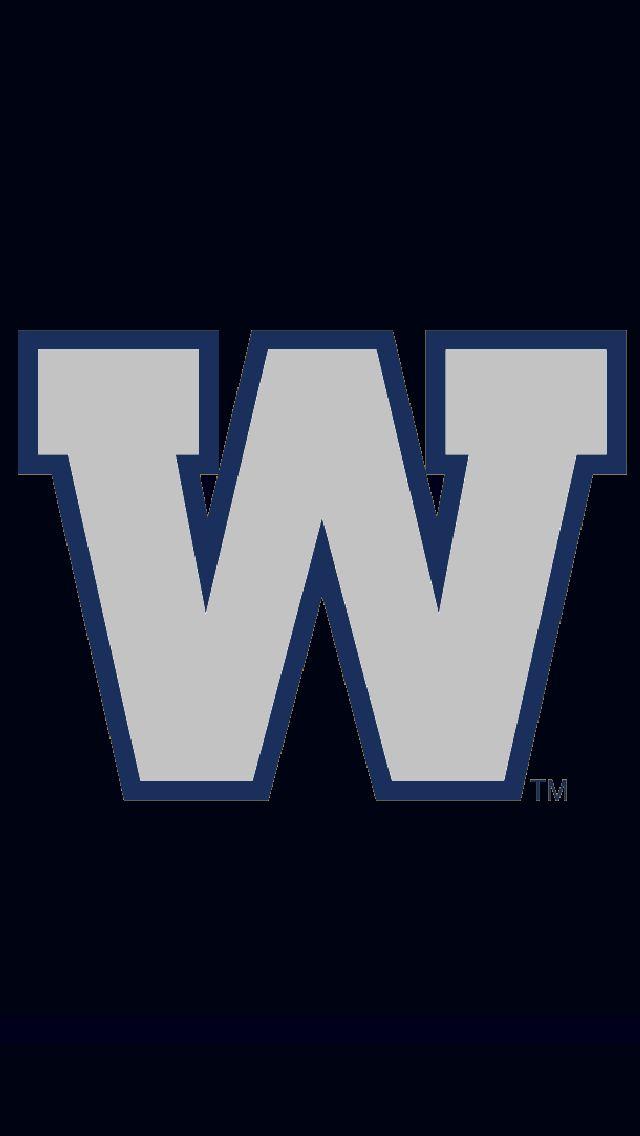 Winnipeg Blue Bombers 2014