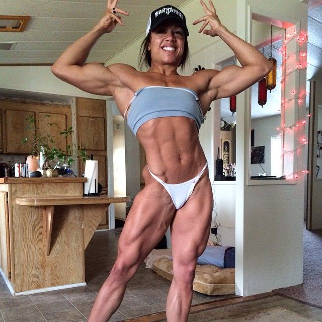 69 best IFBB Pro Women images on Pinterest | Female ...